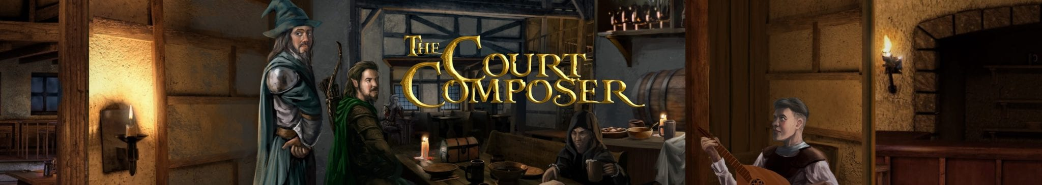 The Court Composer